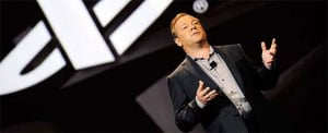 Jack Tretton Is The Best Exec In Corporate History. Fact.
