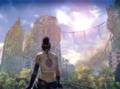 Enslaved Provides Proof That Post-Apocalyptic Games Can Be Pretty