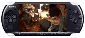 Naughty Dog Would Love To See Uncharted Hit The PSP.