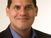 "GDC 10: Nintendo's Reggie ""Blushing"" Over Playstation Move"