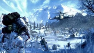 PushSquare's Playstation Pick Of The Week: Battlefield: Bad Company 2.