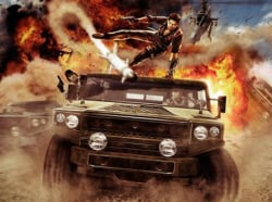 PushSquare's Playstation Pick Of The Week: Just Cause 2.