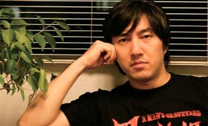 Suda-51 Wants To Create New IP For Playstation Motion Controller.