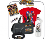 Super Street Fighter IV Dojo Edition Includes Dudley Apparel