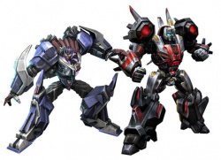Air Raid & Breakdown Are Joining The Cybertronian Wars.