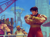 Capcom: Super Street Fighter IV Will Be The Last Iteration Of SFIV