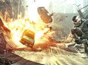 Crytek Step Up To The Challenge, Aim To Set PS3's Graphical Benchmark With Crysis 2