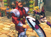DLC Announced For Super Street Fighter IV, Lost Planet 2