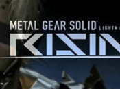 Metal Gear Solid 4, Peace Walker Team Switch Over To Metal Gear Solid: Rising