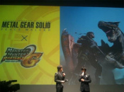 Metal Gear Solid: Peace Walker Crosses With Monster Hunter, Makes Some People Blissfully Happy