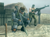 Metal Gear Solid: Peace Walker Nets 40/40 In Famitsu