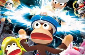 Looks Like Ape Escape PS3's A Definite E3 Announcement.