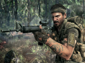 Call Of Duty: Black Ops Screens Feature Guns, Furrowed Brows