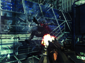 Crysis 2 Screens Look As Pretty As Katy Perry In A Wet T-Shirt Competition