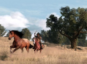 Horses In Red Dead Redemption Look Really, Really Good