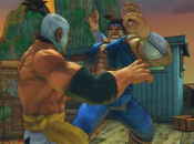 Super Street Fighter IV Gets Patched, Free DLC