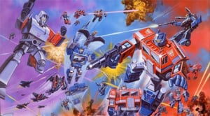 Sounds Like There Could Be More Transformers Content On The Way.
