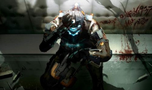 We'll Get Our First Glimpse Of Dead Space 2 During Next Week's GTTV.