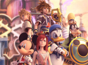 New Kingdom Hearts Game To Be Revealed At E3, Claims Nomura