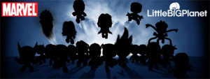 Marvel's About To Hit LittleBigPlanet, Big-Time!