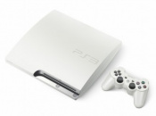 White PlayStation 3s a Possibility For The UK