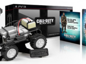Call Of Duty: Black Ops Prestige & Hardened Edition Revealed, Remote Control Cars Included (Seriously)