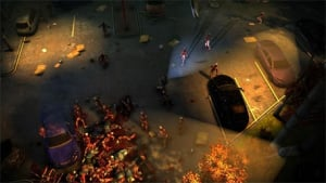 Dead Nation on PlayStation 3 Hands-On Impressions.