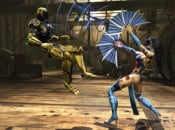 GamesCom 2010: Kitana & Cyrax Join The Mortal Kombat Roster