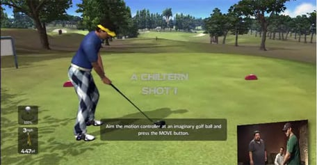 GiantBomb Takes A Quick Look At John Daly's ProStroke Golf ...