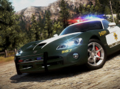 It'd Be Nice If Police Cars Actually Did Look Like This, Wouldn't It?