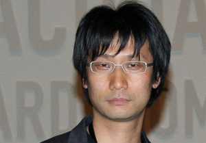 Hideo Kojima's Got Something To Say... This Weekend.