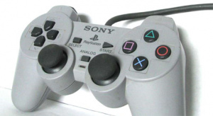 The DualShock Controller Is Now Timeless.