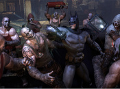 GOOD GRIEF, BATMAN: ARKHAM CITY LOOKS GOOD!