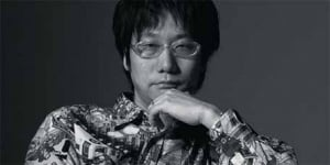 Hideo Kojima Would Love To Announce A New Title At Next Year's TGS.