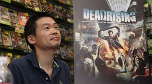 Inafune's Still Not Stoked With Japanese Game Development.