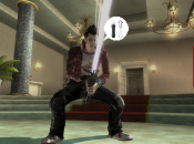 Konami Bringing Travis Touchdown to PlayStation Move