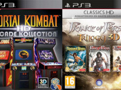 More PlayStation Classics Emerge, Mortal Kombat & Prince Of Persia To Support 3D