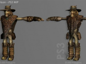 Oddworld: Stranger's Wrath Gets Fresh Polygons For PlayStation 3
