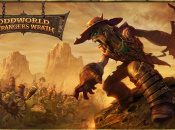 Oddworld: Stranger's Wrath Too Big for 360, Just Right for PSN