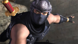 Ninja Gaiden 3 Has Been Officially Announced In Japan.