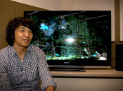 Ueda Aiming For Accessible Controls In The Last Guardian