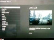 Call Of Duty: Black Ops Multiplayer Maps Titled In Leaked Screenshot