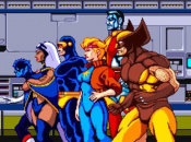 Konami's Classic X-Men Arcade Game On Its Way To The PlayStation Network
