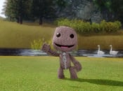 LittleBigPlanet 2's Move Support Comes Later via DLC
