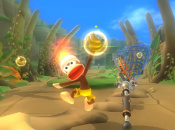 New Ape Escape Screenshots the Happiest Things You'll See Today