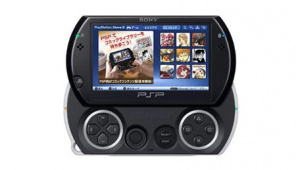 PSPgo's Prices Have Been Slashed In Japan And North America.