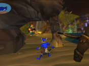 Sly Cooper Collection Screenshots a Bit Hit and Miss