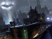 The Batman Takes Centre Stage In a Load Of Arkham City Screens