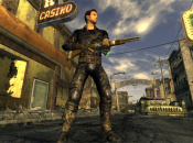UK Charts: Fallout: New Vegas Tops, While Vanquish & DJ Hero 2 Dally (Much To Our Dissatisfaction)