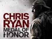 Win Chris Ryan's Medal Of Honor Novel!